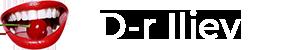 Д-р Илиев – Стоматолошка ординација Logo